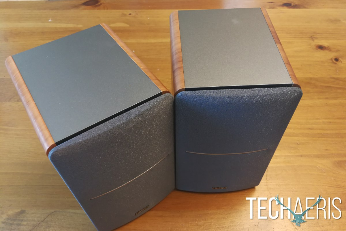 Edifier R1280T Bookshelf Speaker review: Big sound at a great price 6