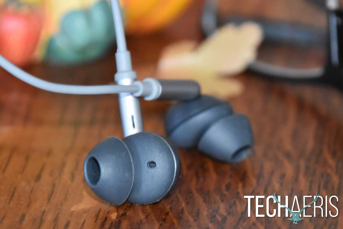ce0c783ae33 Libratone Q Adapt in-ear earphones review: Great sound, cuts noise