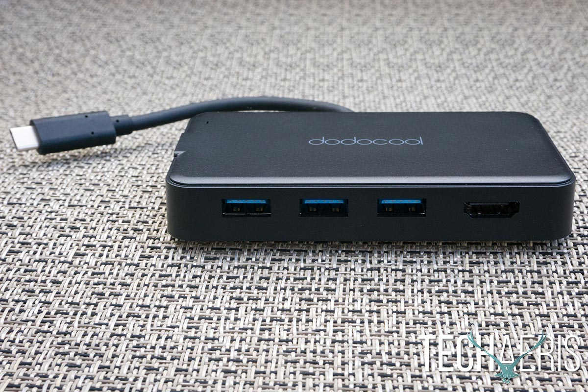 dodocool-6-in-1-USB-C-Hub-review-5