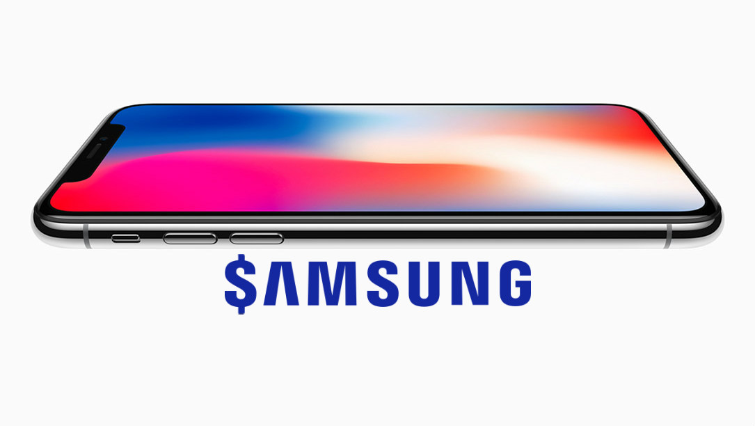 The fact that Samsung is projected to make $4 billion USD off of iPhone X sales should bring a smile to many Samsung fans