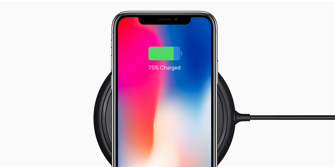 Apple acquires wireless charging company PoweredbyProxi.