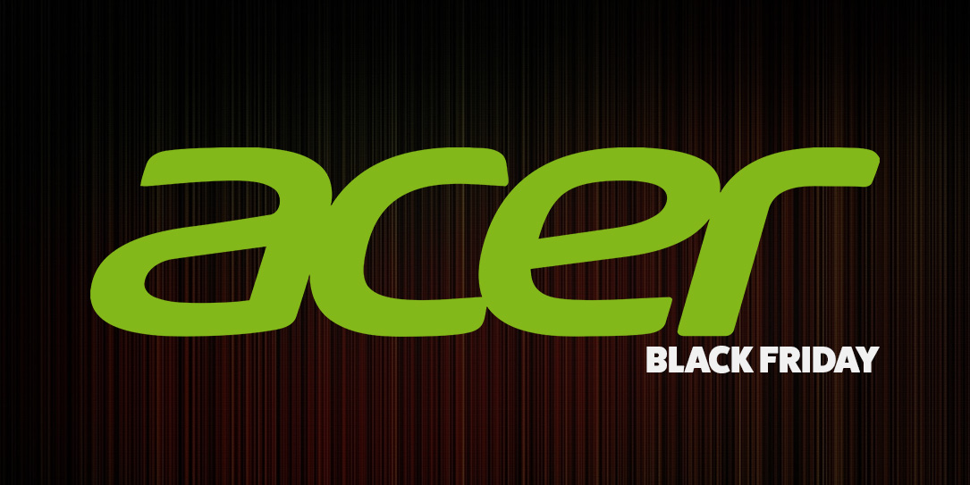 Acer Black Friday