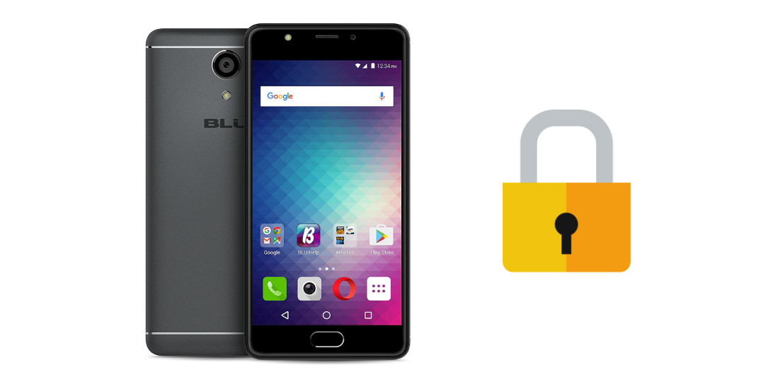 BLU investigating recent update that permanently locks devices