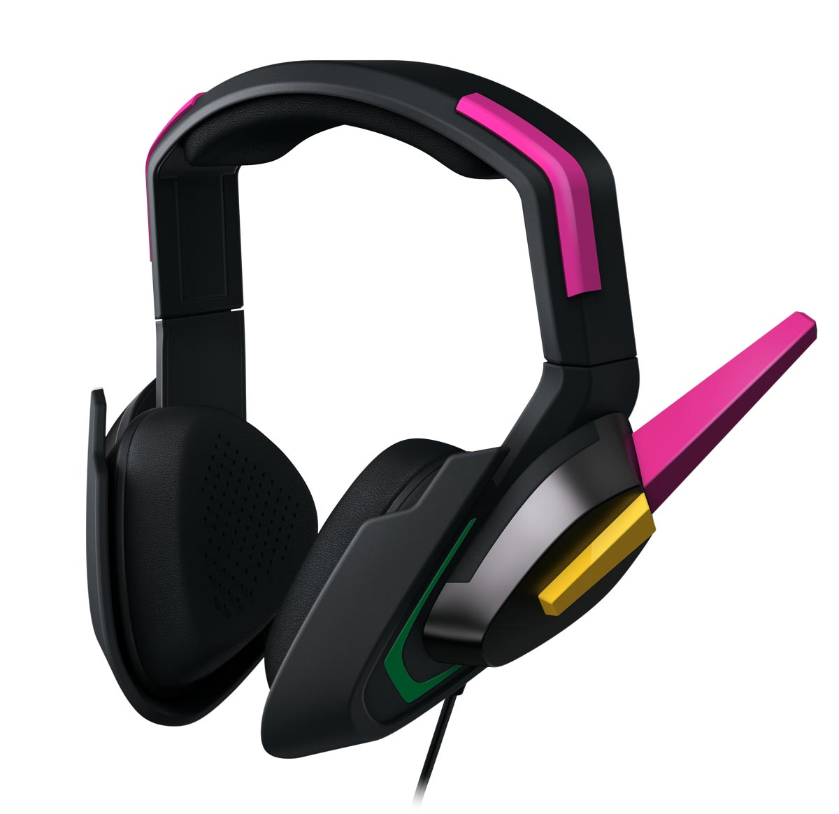 Razer Partners With Blizzard For Licensed Overwatch D Va
