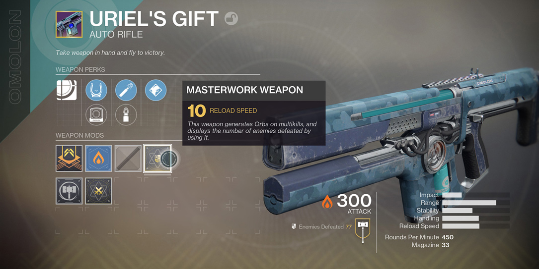 Bungie promises bigger rewards, new weapons, others