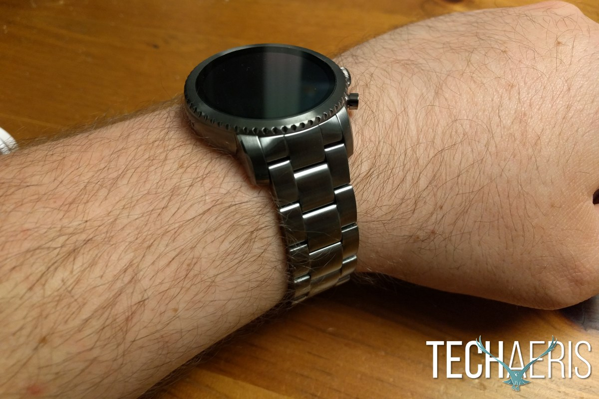 How To Add Complications To Your Watch Face On Android ...