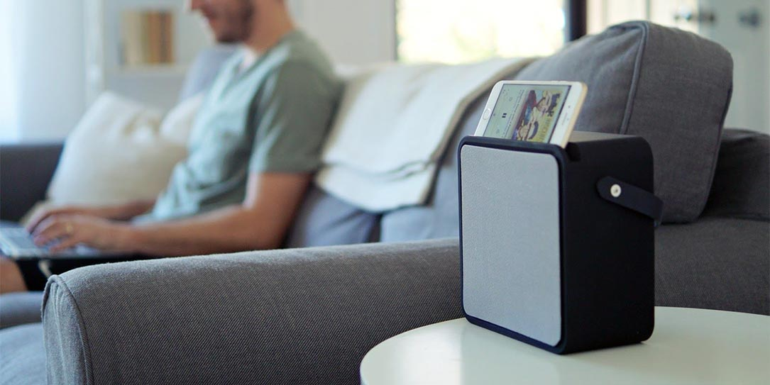 Lunchbox-magnetic-induction-speaker