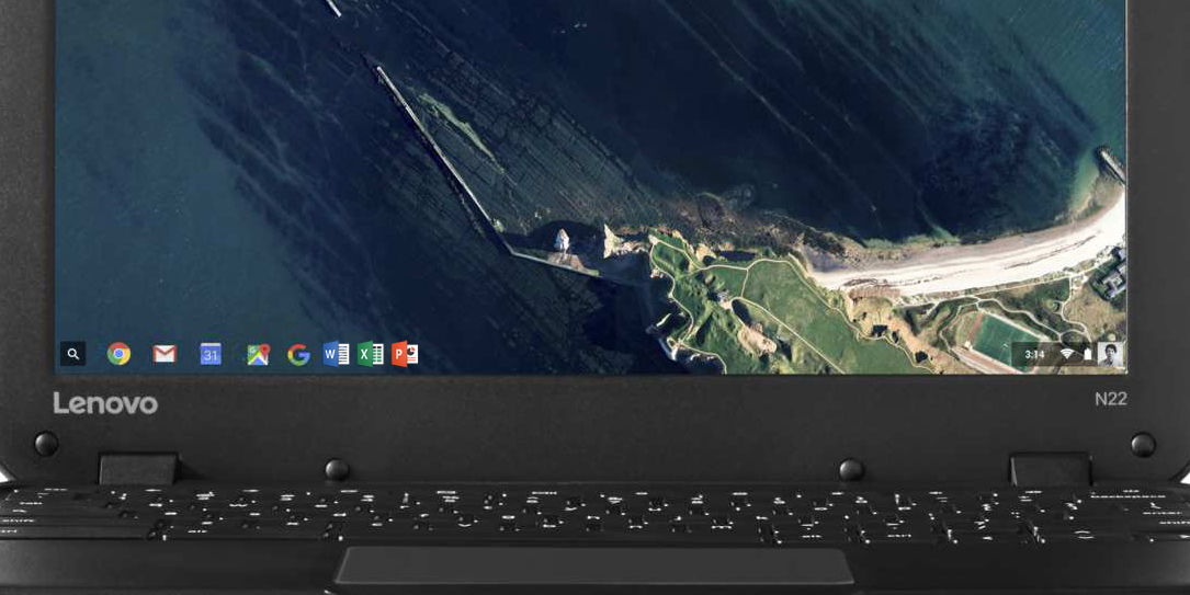 Microsoft makes Office available to all compatible Chromebooks