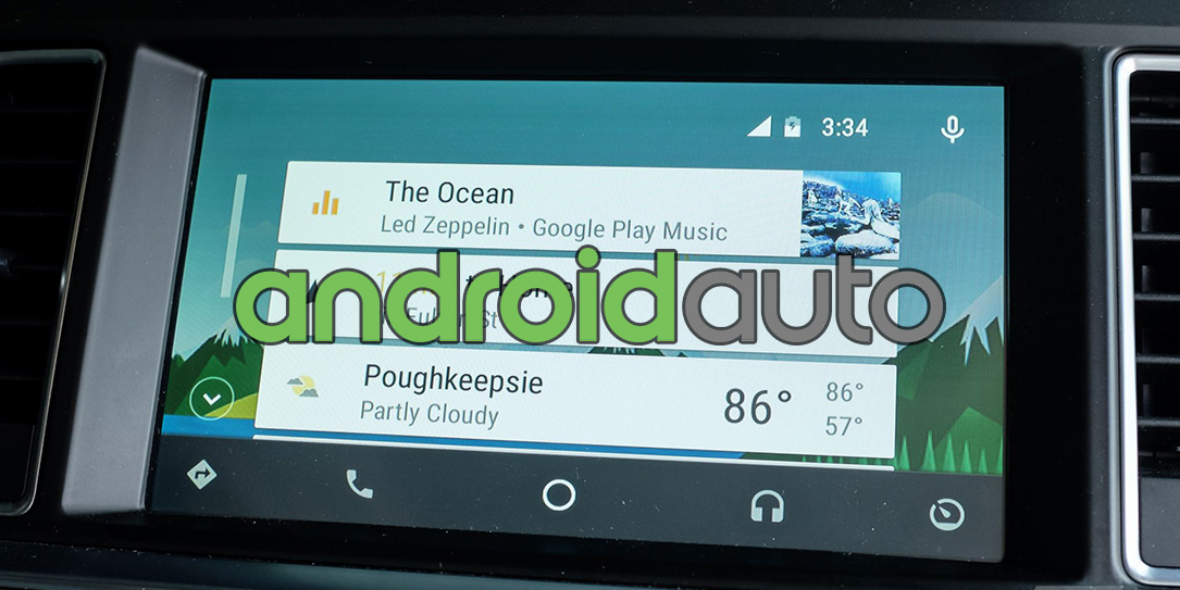 Wireless Android Auto Revolution Coming To CES 2018 Starting With JVC Kenwood