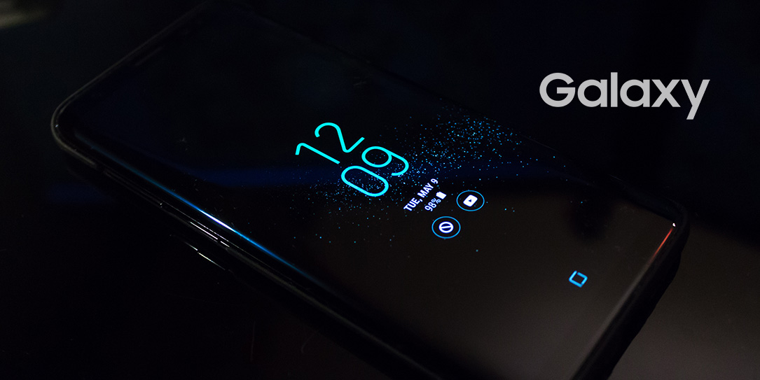 Samsung Galaxy S9 appears in new leaked renders