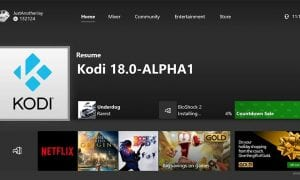 Kodi-Xbox-One-alpha-app
