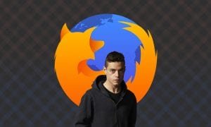 Mozilla