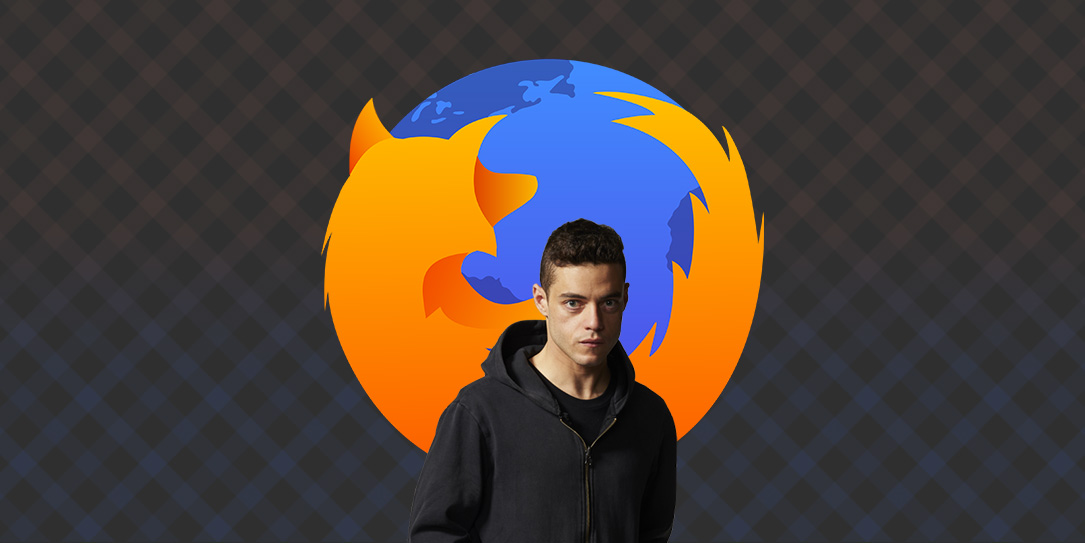 Firefox Users Cry Foul Over 'Mr. Robot' Ad Installed As Research Program