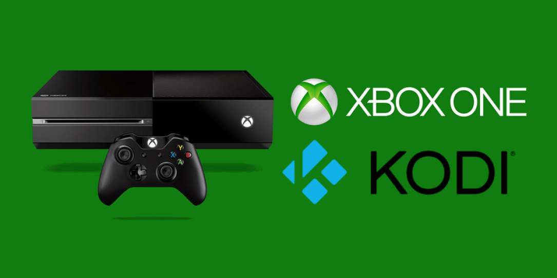 Kodi media player is now available on the Xbox One