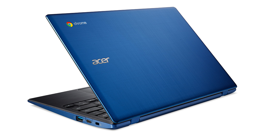 Acer Unveil Chromebook 11 With Fanless Design