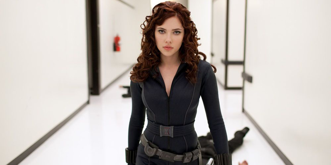 Marvel Reportedly Developing Standalone 'Black Widow' Movie