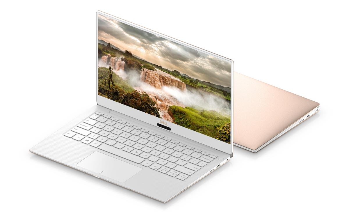 Dells New XPS 13 Is Faster Smaller More Powerful Than