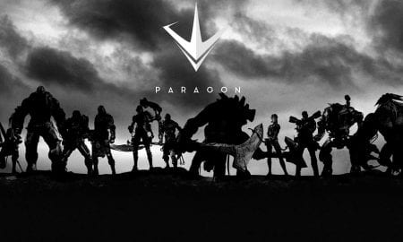 Epic-Games-Paragon-shutting-down