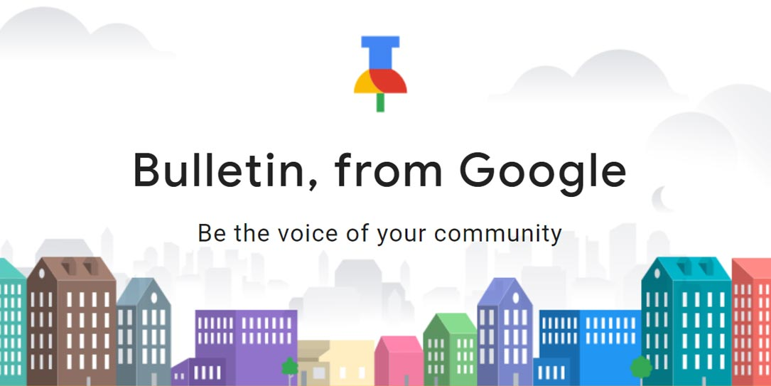 Google-Bulletin-local-news