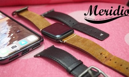 Meridio Apple Watch