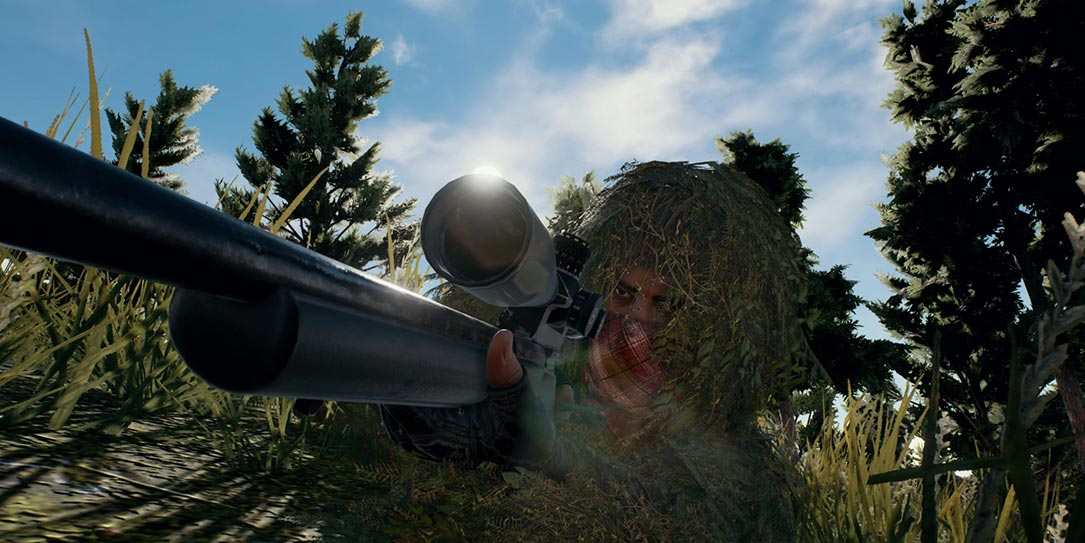 PUBG Corp. CEO Says There's No Clear Roadmap for PUBG 2.0