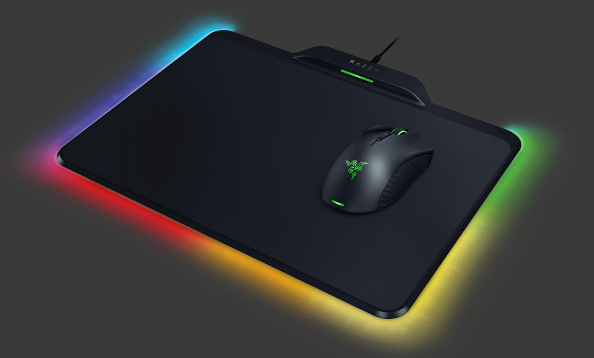 Razer Mamba Hyperflux Wireless Gaming Mouse Skips The
