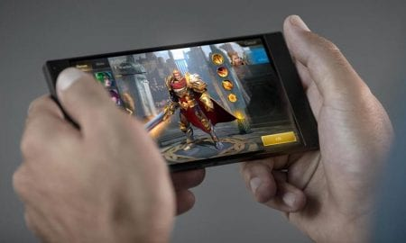 Razer-Phone-games