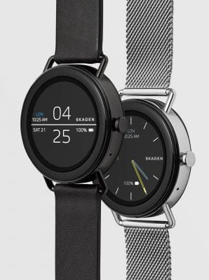 SKAGEN-Falster-Android-Wear-Smartwatch