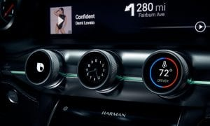 Samsung-HARMAN-connected-car