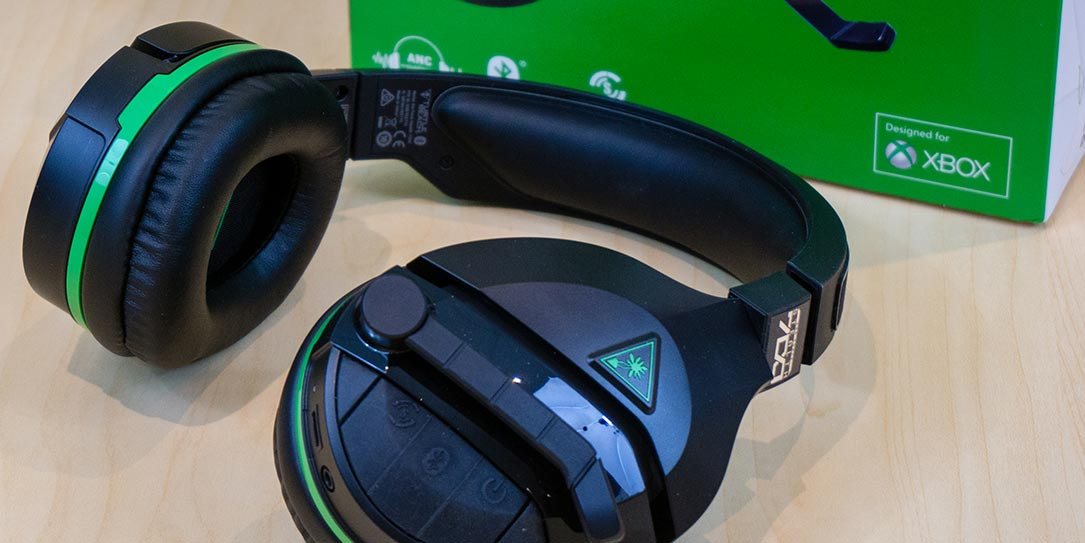 Turtle Beach Stealth 700 Review Great Sounding Truly Wireless Xbox