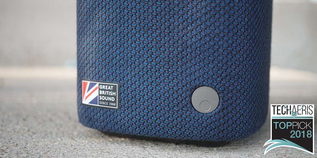 Cambridge Audio Yoyo M Review Solid Bluetooth Speakers With Tuned British Sound
