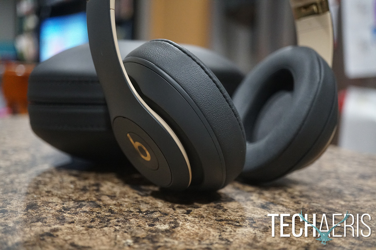 b1917a320b0 Beats Studio3 Wireless review: Can my mind be changed?