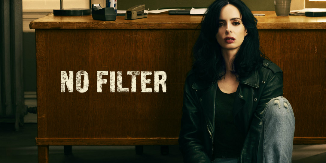 Netflix Drops First Trailer for 'Jessica Jones' Season 2