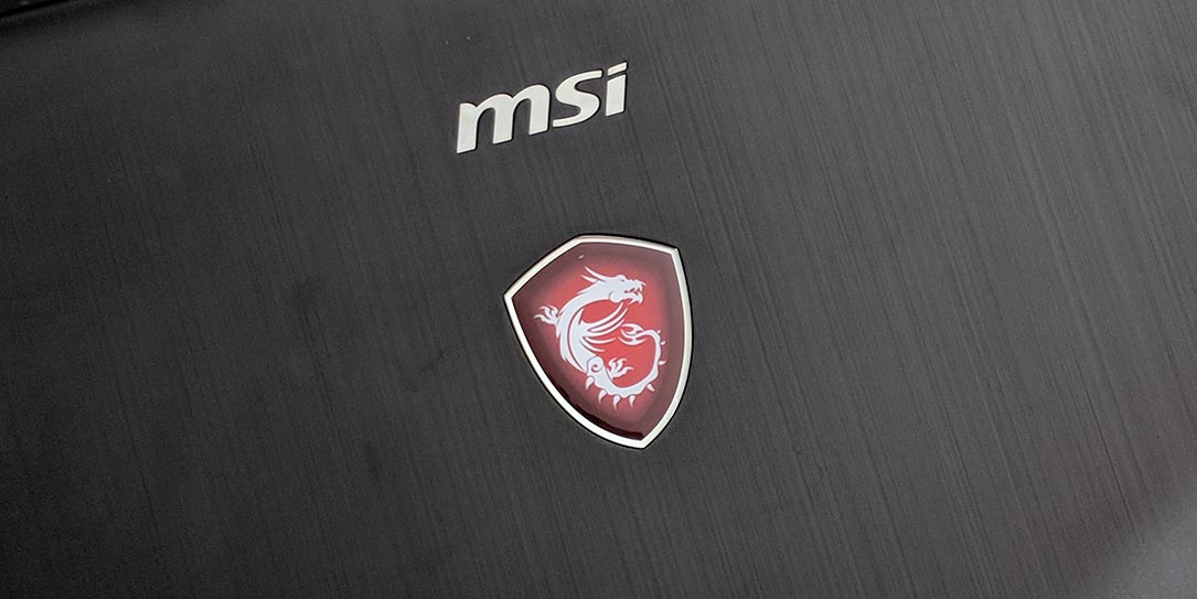 MSI GT83VR review: A beast of an 18 4
