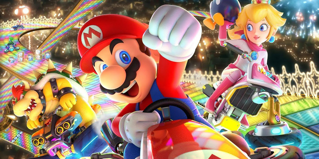 Mario Kart Tour will be Nintendo's third game to grace mobile screens.