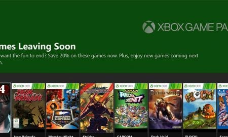 Xbox-Game-Pass-leaving-March