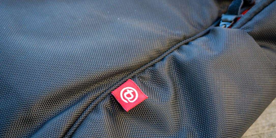 booq Daypack review