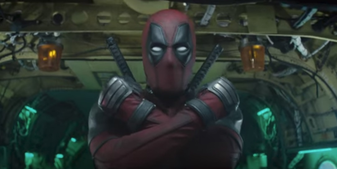 New 'Deadpool 2' trailer offers exciting new footage