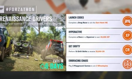 FH3-Forzathon-March-2-renaissance-drivers