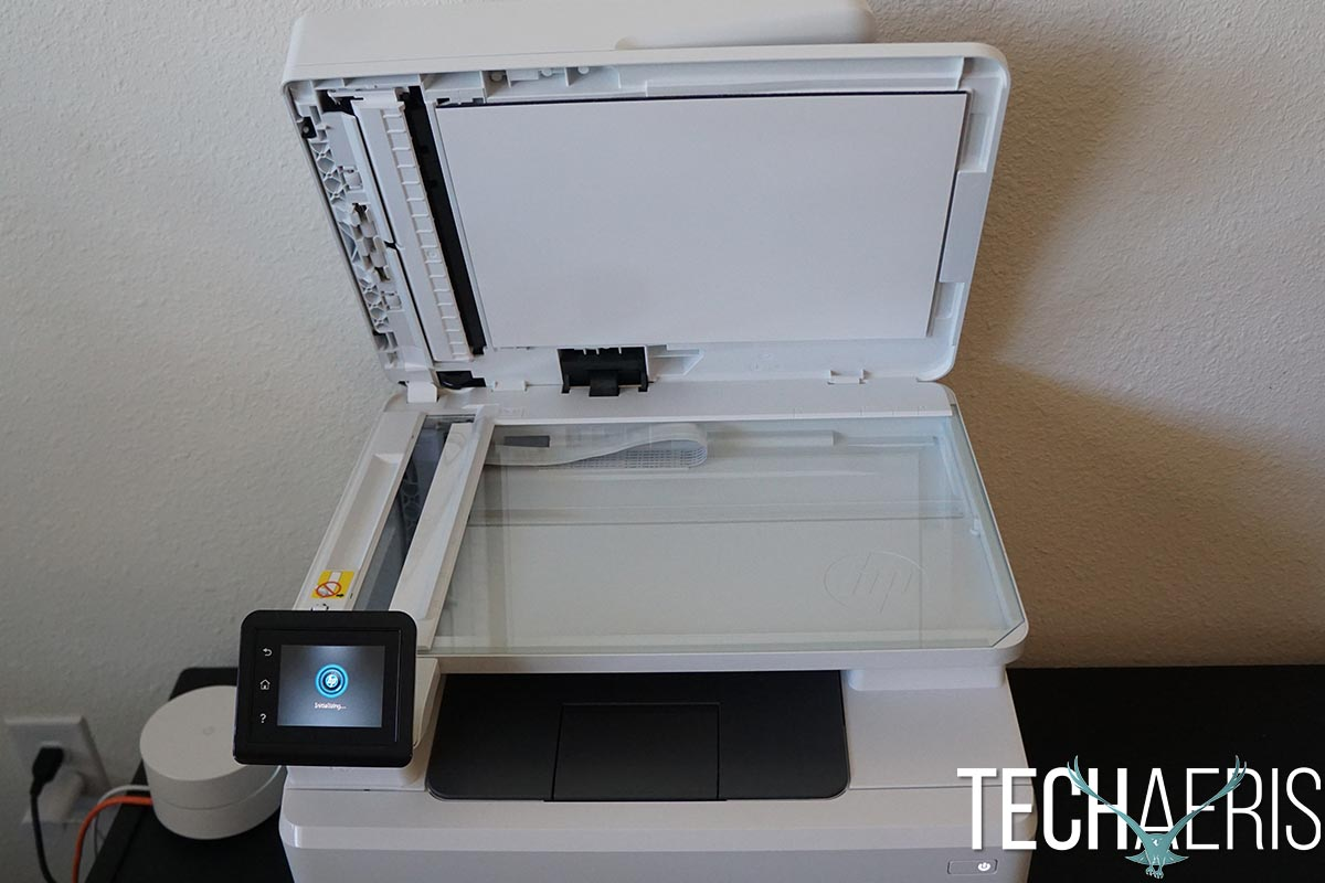 HP-Printer-Scanner
