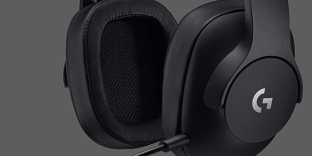 Logitech G PRO Gaming Headset launches with affordable price tag