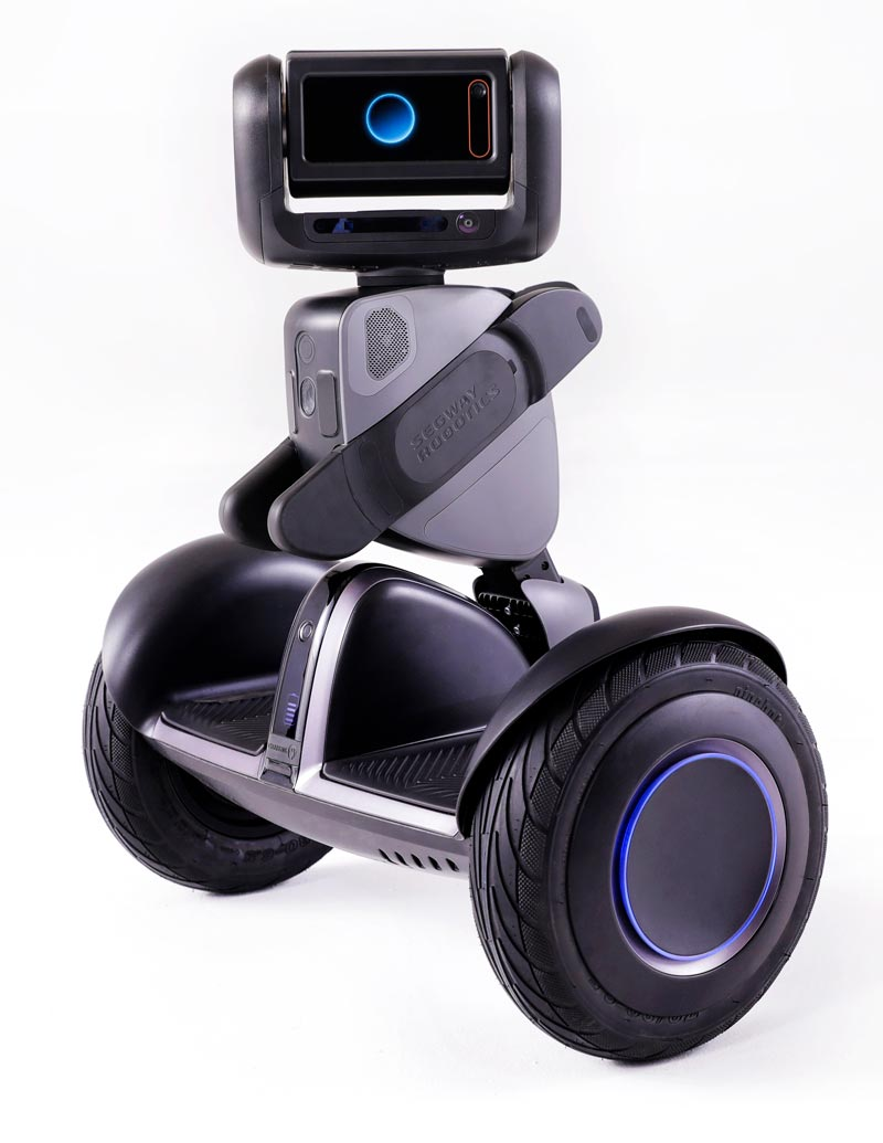 Loomo-from-Segway