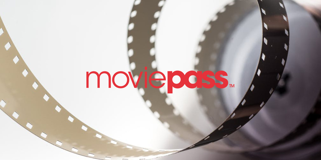 MoviePass has been secretly tracking your location