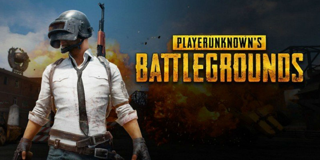 PUBG mobile starts you out against bots to