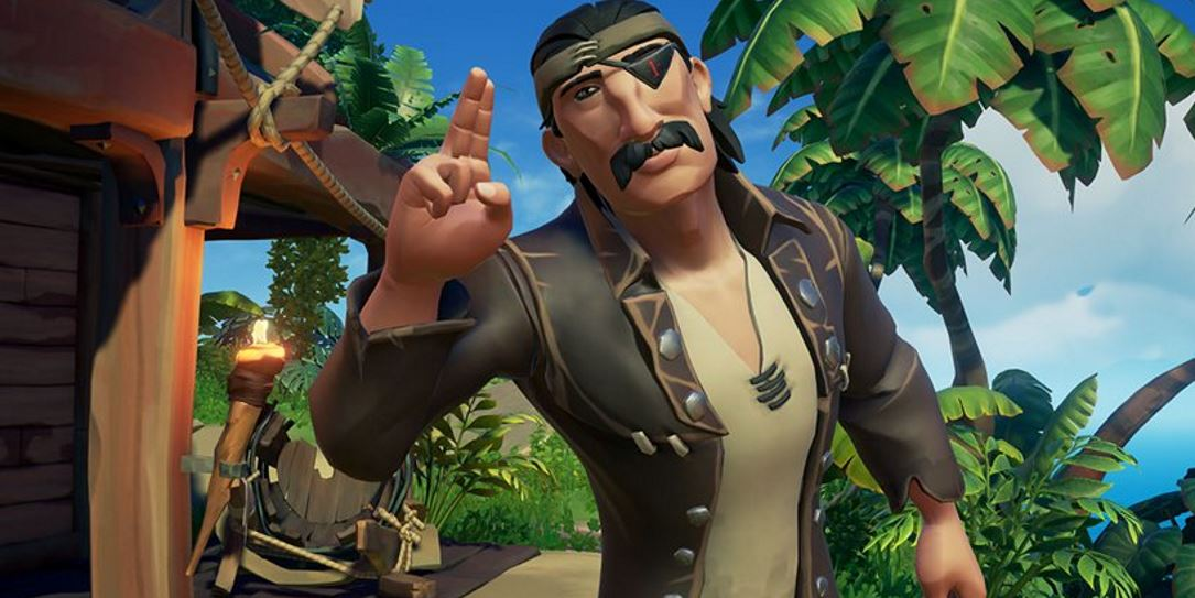 Sea of Thieves: How to Fix Voyages Not Working