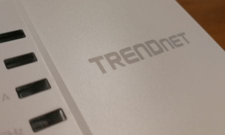 TrendNet Powerline 1200 Review