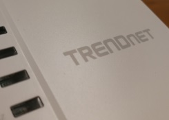 TrendNet Wi-Fi Everywhere Powerline 1200 AV2 Wireless Kit