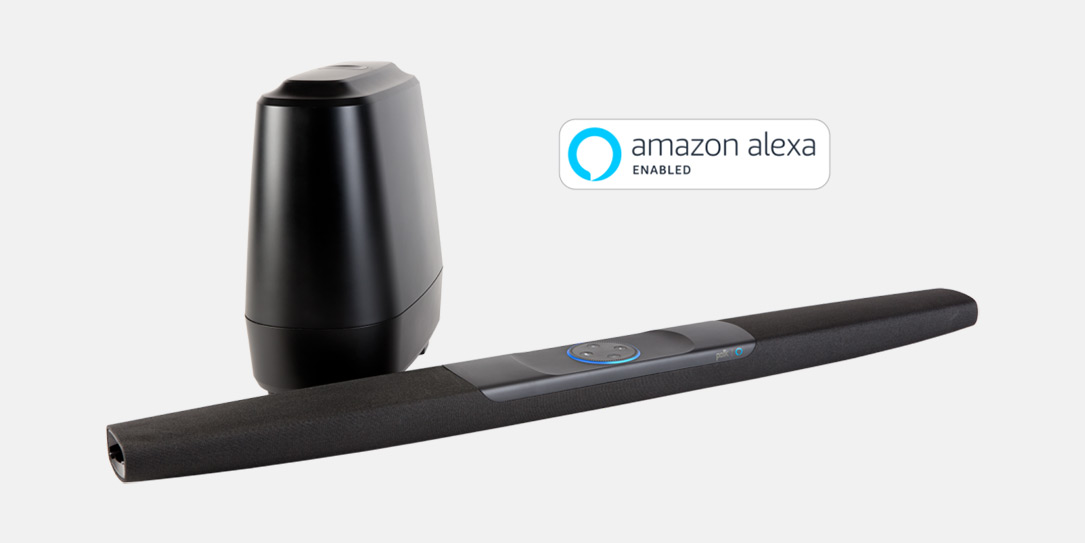 Alexa-enabled