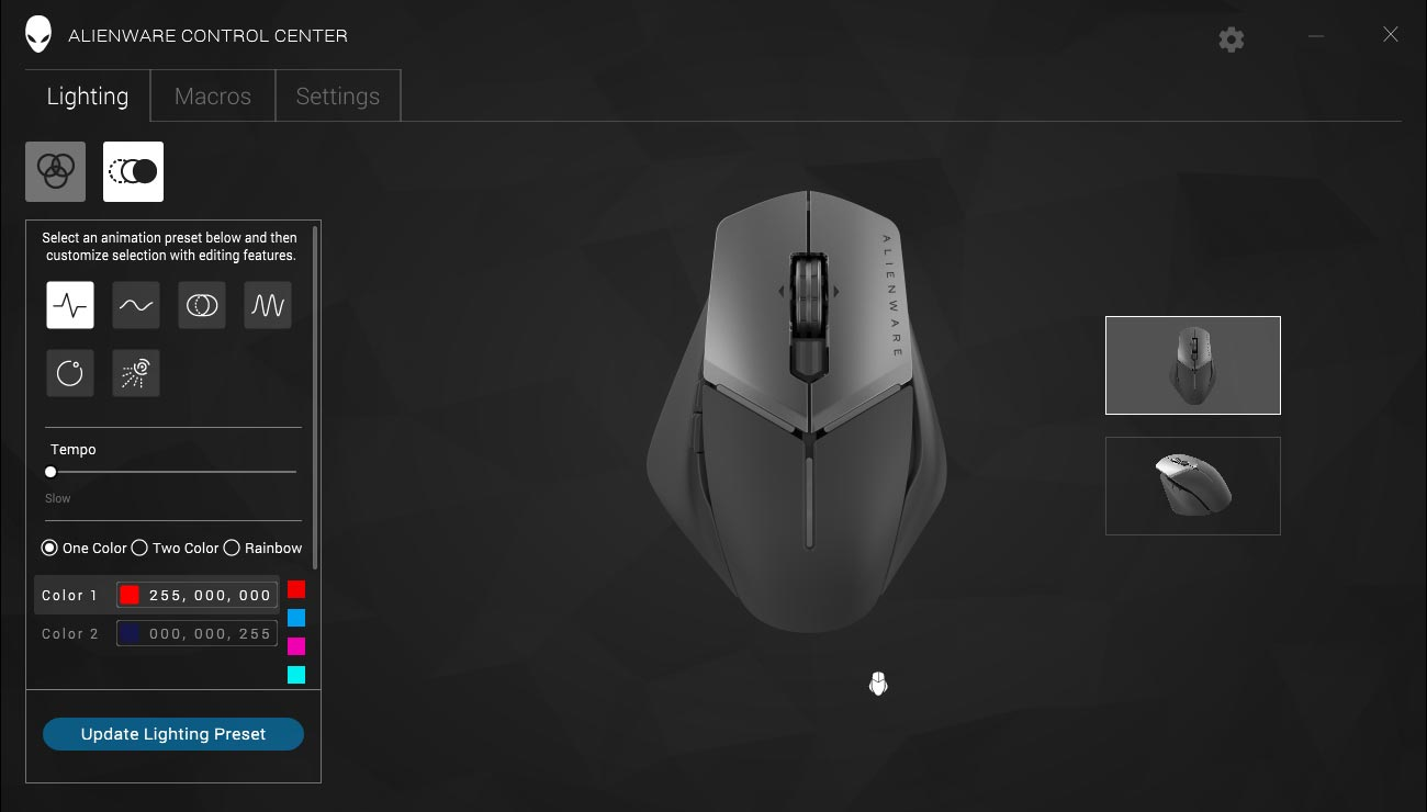 Alienware-Control-Center-Lighting-screenshot