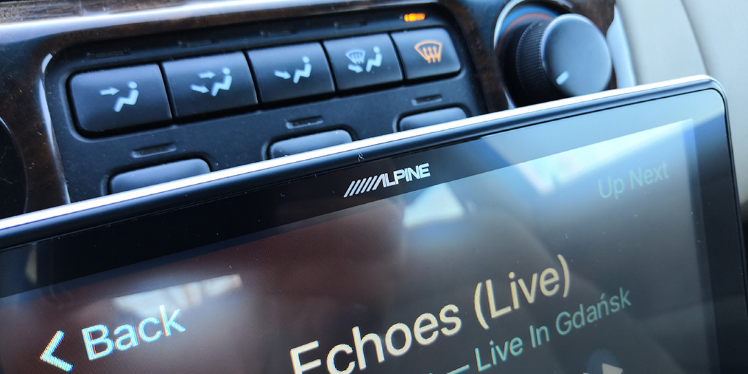 Alpine iLX-F309 review: Versatile fitment with wired Android Auto and  CarPlay